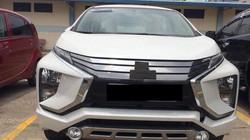 Bất ngờ, MPV Mitsubishi Xpander 7 chỗ mới xuất hiện tại Việt Nam