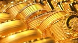 Giá vàng hôm nay 27.5: Quay đầu giảm mạnh phiên cuối tuần?