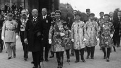 Những vị vua Việt từng ra nước ngoài