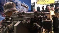 Đặc nhiệm Anh đột kích trại khủng bố, tiêu diệt 20 chiến binh IS
