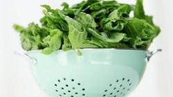 7 mẹo giúp giữ thực phẩm được tươi lâu hơn