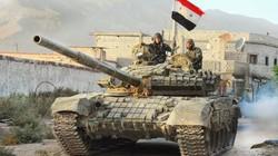 Mỹ ra tối hậu thư cấm quân đội Syria tiến về phía Nam