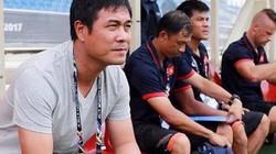 HLV Hữu Thắng nói về trận thua của TP.HCM: Oan uổng quá