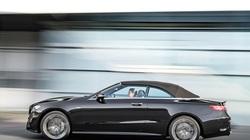 Mercedes-Benz EClass 2019  sẽ được trang bị động cơ V6 hoàn toàn mới