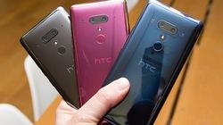 HTC U12+ không kèm sẵn bộ chuyển đổi USB-C sang 3.5 mm