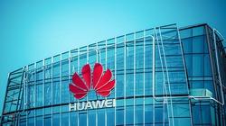 Huawei tiếp tục cải thiện giá trị top thương hiệu hàng đầu từ Forbes