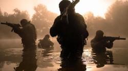 Đặc nhiệm Anh cải trang, đột kích diệt 20 tay súng IS ở Afghanistan