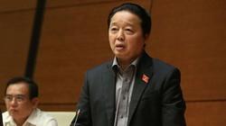 """Bộ trưởng Trần Hồng Hà: Thanh tra đặc biệt các dự án """"đất vàng"""""""