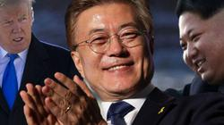Sẽ có Thượng đỉnh ba bên Mỹ - Hàn Quốc - Triều Tiên tại Singapore?