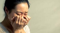Tâm sự đẫm nước mắt của người vợ trẻ mỗi lần chồng nhậu say là chửi bới, gây gổ với vợ con