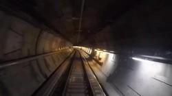 Khám phá đường hầm tàu điện giá 20 tỷ USD lớn nhất châu Âu