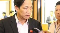 """Xét công nhận liệt sĩ cho """"hiệp sĩ"""": Bộ trưởng Đào Ngọc Dung nói gì?"""