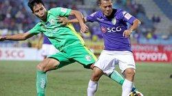 Hà Nội FC nhận tin vui khi đấu SLNA ở vòng 10 V.League