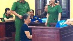 Bà nội hại chết cháu gái 23 ngày tuổi lĩnh án