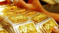 Giá vàng hôm nay 30.5: Bất ngờ tăng mạnh?