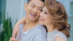 Ở tuổi 41, Thanh Thảo bất ngờ thông báo mang thai 8 tháng