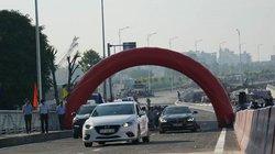 TP.HCM: Khánh thành cầu trăm tỷ qua đảo Kim Cương