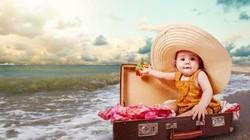 12 điều cha mẹ nào cũng nên biết khi du lịch cùng trẻ nhỏ