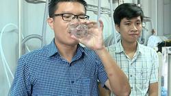 Bia từ nước tiểu, nước lọc từ nước thải: Nhiều người uống ngon lành