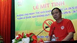 Vận động cán bộ, hội viên, nông dân nói không với thuốc lá
