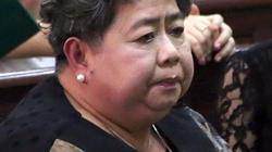 Đại gia Hứa Thị Phấn bị tuyên án 30 năm tù