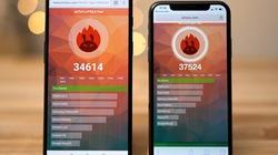 """OnePlus 6 đã """"đánh bại"""" iPhone X ngoạn mục thế nào?"""