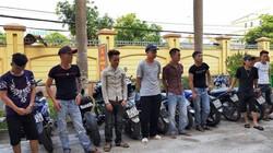 Nhóm thanh niên lạng lách, đánh võng trên quốc lộ 1 bị phạt nặng