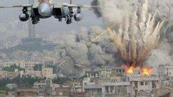 Phiến quân Syria tấn công quân đội Assad, Nga ra tay báo thù
