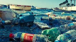 Nguy cơ nhiễm hạt nhựa siêu nhỏ trong muối biển do nhựa xả thải