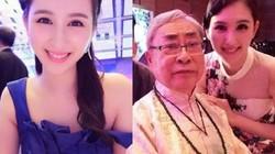 Hoa hậu Hong Kong đổi đời khi cặp cả bồ già U80 lẫn bồ trẻ cùng lúc