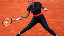 """Pháp mở rộng 2018: Serena Williams tạo ra """"bất công"""" với các hạt giống?"""