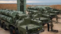 Chiến tranh Vùng Vịnh có thể bùng nổ vì S-400?