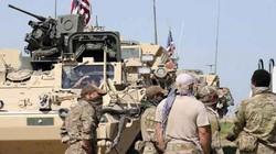 """Tướng Syria tố Mỹ muốn lợi dụng khủng bố để cướp """"viên ngọc quý"""" Palmyra"""