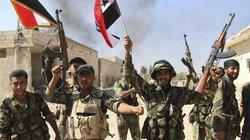 """Iran tuyên bố Nga và Syria cần """"nam tiến dẹp loạn"""""""