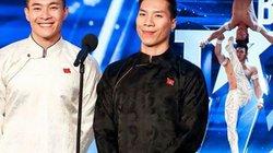"""Quán quân Britain's Got Talent 2018 sẽ nhận đươc giải thưởng """"khủng"""""""