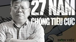 """Kỹ sư Đỗ Văn Hải: """"Chưa bao giờ tôi có ý định buông xuôi"""""""