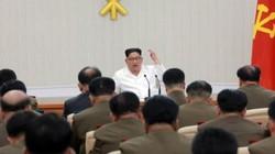 Động thái bất ngờ của Kim Jong-un trước ngày gặp Trump
