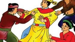 3 vị vua bất đắc dĩ có số phận ly kỳ nhất sử Việt
