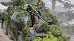 Mỹ-NATO tập trận nắn gân Nga, Moscow nổi giận đùng đùng