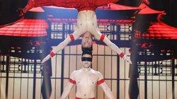 3 bộ đồ diễn tốn vài trăm giờ may của Quốc Cơ, Quốc Nghiệp ở Britain's Got Talent