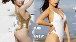 Maxim Hàn: Tạp chí đàn ông cháy sạp báo vì đầy ắp người mẫu trẻ, đẹp nhất châu Á
