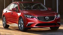Hãng Mazda đã đạt mốc sản xuất 50 triệu xe tại quê nhà Nhật Bản