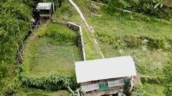 Anh nông dân 2 lần thoát chết khi đưa điện tự chế tới 600 hộ dân
