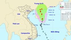 MỚI: Bão số 2 mạnh cấp 10, ban hành công điện hỏa tốc ứng phó bão