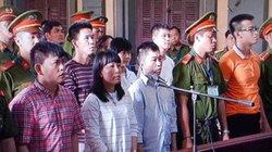 Xử vụ khủng bố sân bay Tân Sơn Nhất: Bác kháng án của 14 bị cáo