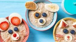 Những cách khuyến khích trẻ cùng vào bếp nấu những món đơn giản