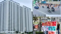 Tập đoàn Nam Cường nói gì về việc bán căn hộ kém chất lượng?