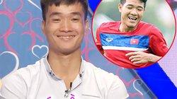 """""""Anh trai song sinh"""" Đức Chinh U23 gây sốt Bạn muốn hẹn hò"""