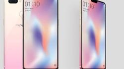 OPPO R15 hồng đẹp thế này khiến iPhone X bị ngó lơ