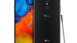 LG công bố Q Stylus với màn hình 6,2 inch, Android 8.1 Oreo